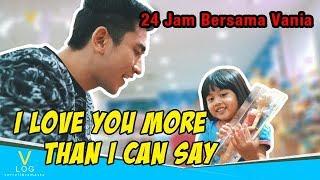 Download Video VANIA SAYANG KAKAK, 24 JAM HIDUP DI ATUR OLEH VANIA!!!! MP3 3GP MP4