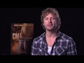 Dierks Bentley Behind The Scenes at the 44th Annual CMA Awards | CMA Awards | CMA