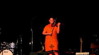 Ethiopian String Center Fundraiser - Kaethe Hostetter - (9/14/12)