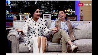 Video Alasan Edric Tjandra Ogah Ajak Ayu Ting Ting Gabung Gank Mentri Part 2B - UAT 13/07 MP3, 3GP, MP4, WEBM, AVI, FLV Mei 2019