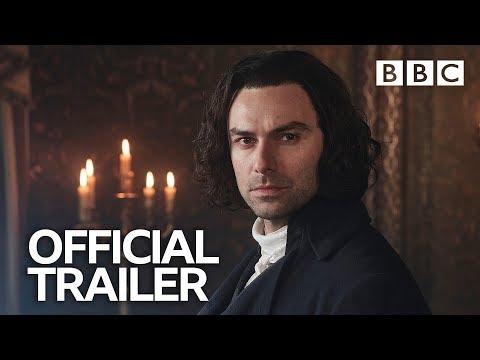 Poldark Series 5 | Launch Trailer - BBC