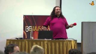 Video 7.Bewusst-Kongress - Roman Hafner - Die Erde ist ein Spielplanet /1.3.2014 MP3, 3GP, MP4, WEBM, AVI, FLV Juli 2018