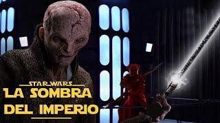 Video ¿Se Filtró La Identidad De Snoke? - Star Wars Los Ultimos Jedi Teoría - MP3, 3GP, MP4, WEBM, AVI, FLV Desember 2017