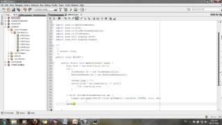 [Java cơ bản] Bài 47: File Reader