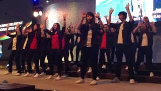Choir NDC NCH2 - Sukacita Melimpah (NDC Worship