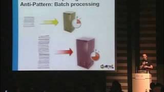 分散クラウドコンピューティングの新しいパラダイム: Google DevFest 2010 Japan