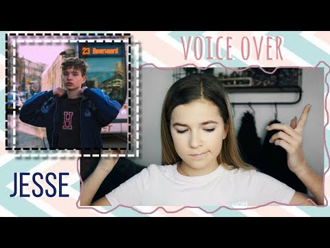 JESSE DOES MY VOICE OVER ✗ Forever Jade (видео)