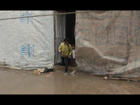 لبنان: شتاءٌ قاسٍ على الأبواب
