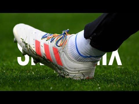 Crazy Football Skills 2018/19 - Skill Mix #13 | HD - Thời lượng: 10 phút.