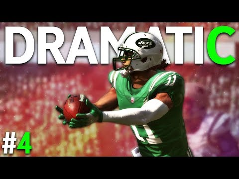 MADDEN 19 FRANCHISE MODE: DRAMATIC Finish Against Patriots! | EP4
