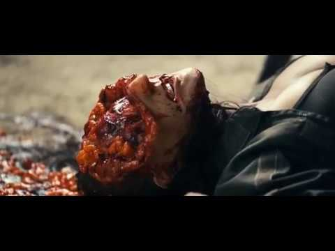 Death Scene - Cyborg X