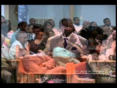 How to develop faith in the blood of Jesus part 7 WOLCCI