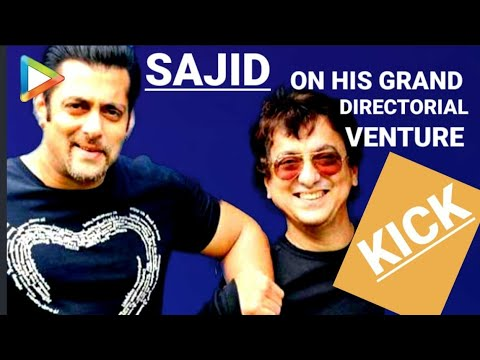 Sajid Nadiadwala FULL Interview On Super Success Of Kick