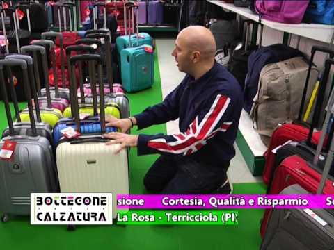 Valigeria Roncato, Trolley Viaggio, Bagaglio a mano Ryanair 5D MAGGIO 2014