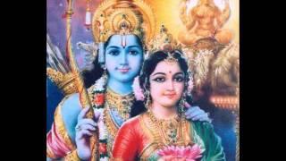 MS Subbulakshmi-Rama Rama Gunaseema- Part 2