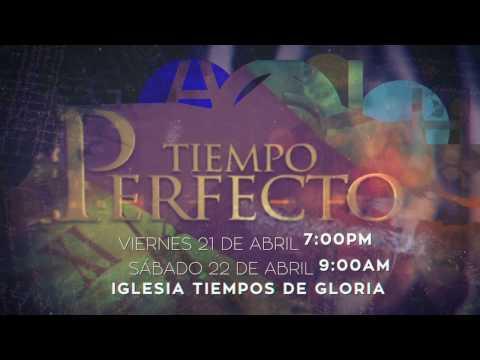 Tiempo Perfecto 2017
