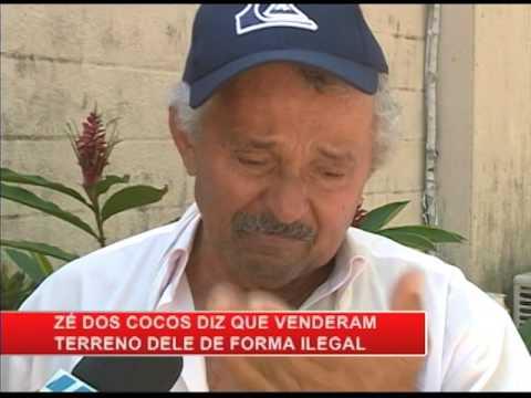 [RONDA GERAL] Homem denuncia irregularidade na compra de terreno