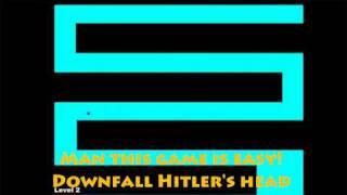 Fegelein's Screamer Prank on Inglourious Basterds Hitler: Scary Maze