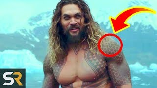 Video 8 Justice League Easter Eggs You Totally Missed MP3, 3GP, MP4, WEBM, AVI, FLV Oktober 2018