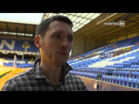 Video: Spence Previews Stoke FA Cup tie