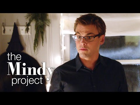 Is Josh Cheating on Mindy? - The Mindy Project
