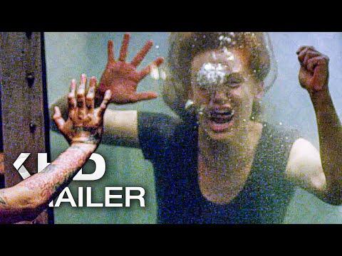 NO ESCAPE Trailer (2020)