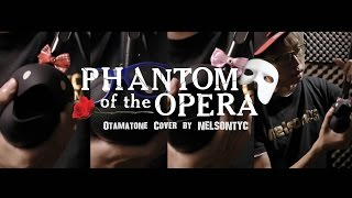 My Otamatone wants to sing Phantom Of The Opera's theme song. His favourite hobby is singing so please support him. Nelson Tan Yan Cong, Singaporean Facebook...