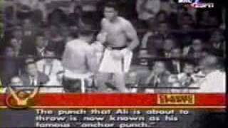 Baixar video youtube - muhammad ali vs sonny liston