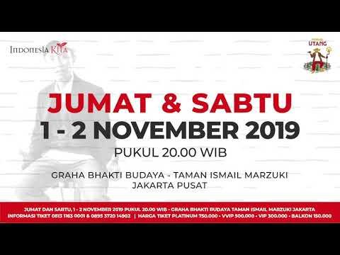 """""""Pemburu Utang"""", Program Indonesia Kita Tahun 2019"""