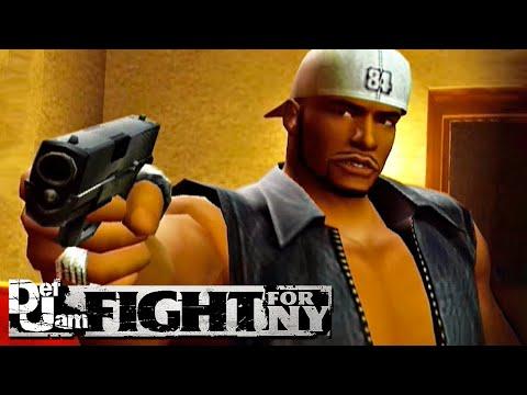 Def Jam: Fight For NY - Walkthrough - Part 12 (Ending)