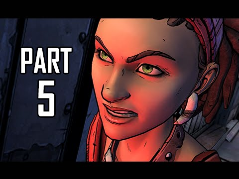 Tales from the Borderlands : Episode 5 Xbox One
