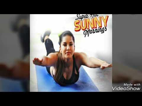 Video Suny lion hot yoga download in MP3, 3GP, MP4, WEBM, AVI, FLV January 2017