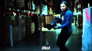 Video Arrow 2x19 Slade steals biotransfuser MP3, 3GP, MP4, WEBM, AVI, FLV Oktober 2018