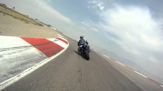 9. Yamaha Owner Appreciation Day - Miller MotorSports Park