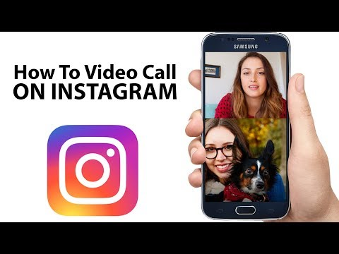 (How To: Video Chat On Instagram | Video Calling Feature UPDATE - Duration: 3 minutes, 44 seconds.)