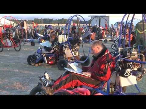 Mondiale di Paramotore – Spagna 2012 – Piero