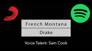SAM COOK - Official Voice of the FILTR CANADA playlist on SPOTIFY for SONY Music Canada