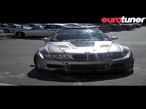 Castrol Syntec Top Car Challenge; behind the scenes, eurotuner, part 1