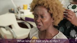 Video Best of  KANSIIME ANNE Episode 25. African Comedy. MP3, 3GP, MP4, WEBM, AVI, FLV Oktober 2017
