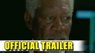 Olympus Has Fallen Official Trailer - Gerard Butler, Morgan Freeman