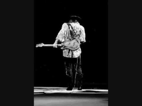 Stevie Ray Vaughan Life By The Drop