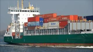 Video Shipspotting Rotterdam 8&9-04-2011 MP3, 3GP, MP4, WEBM, AVI, FLV Oktober 2018