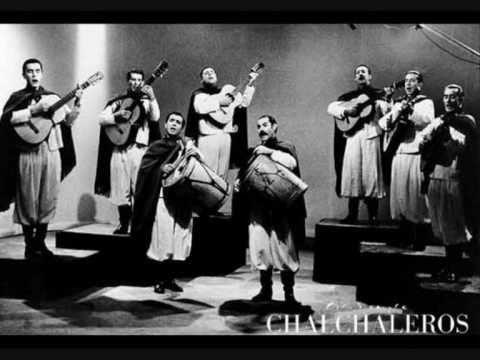 LOS CHALCHALEROS - De Mi Esperanza