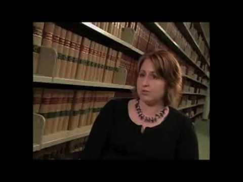 Carrière en justice : Adjoint juridique