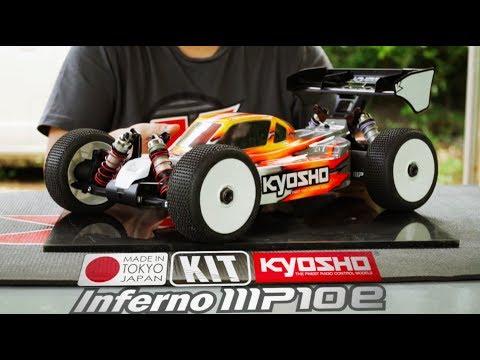 KYOSHO INFERNO MP10e