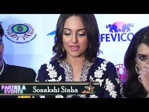 Aamir Khan | Sonakshi Sinha At '10th Caring With S