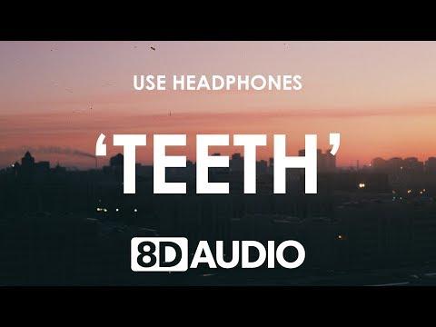 5 Seconds of Summer ‒ Teeth (8D AUDIO) 🎧 5SOS