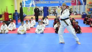 Stuart (FL) United States  city photo : Forms - US TaeKwonDo - Stuart FL
