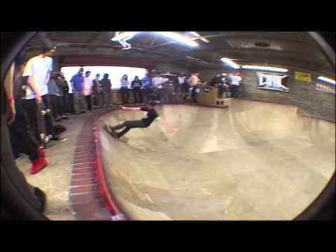 South Philly Skate Bowl Fundraiser