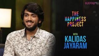 Video Kalidas Jayaram - The Happiness Project - Kappa TV MP3, 3GP, MP4, WEBM, AVI, FLV Juli 2018